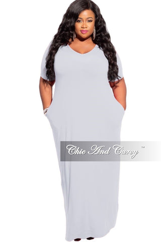 New Plus Size Shirt Dress in Black & White Zebra Print