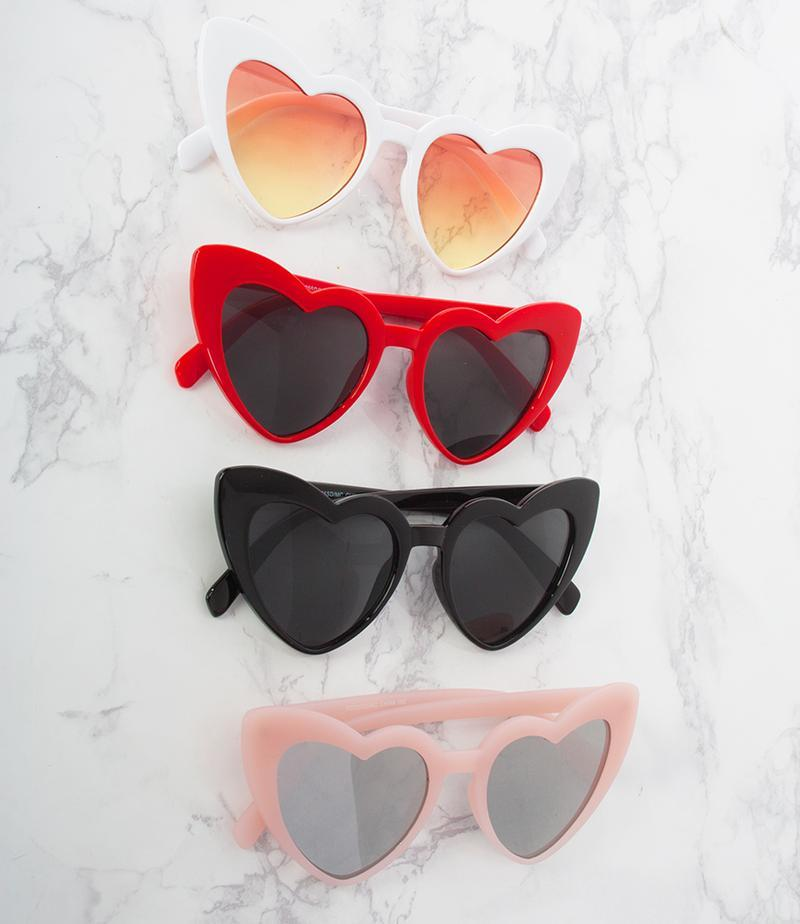 One Love Sunglasses - Final Sale