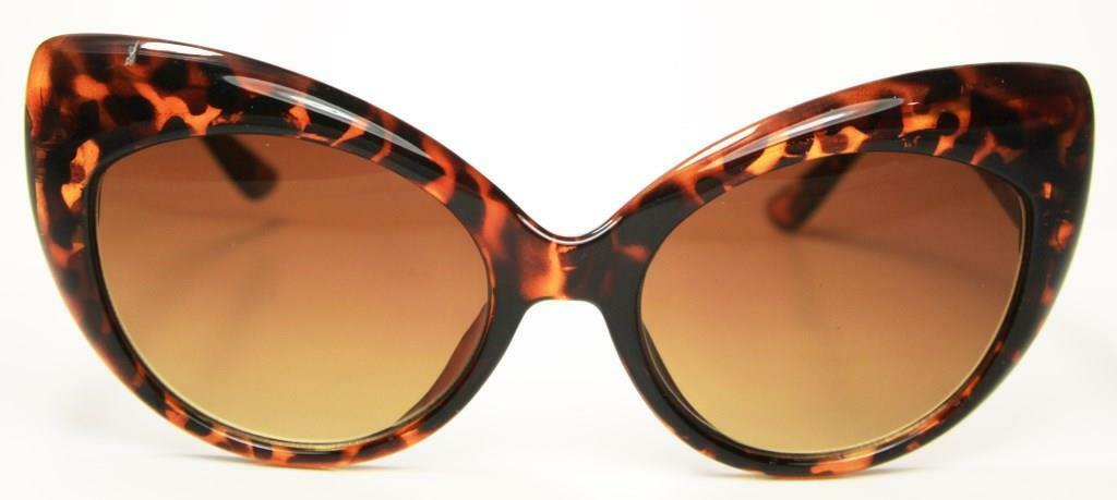 Megan Sunglasses  - Final Sale