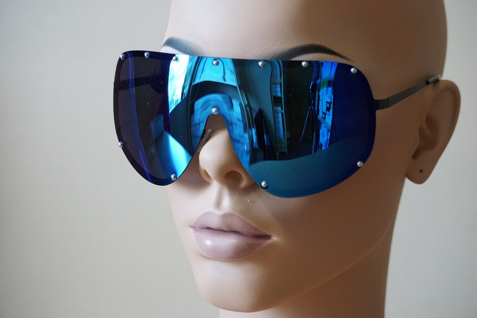 Vanessa Sunglasses - Final Sale