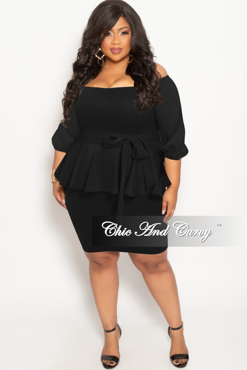 NEW BLACK GRAY OFF-THE-SHOULDER SNAKESKIN DRESS IN PLUS SIZE 3XL
