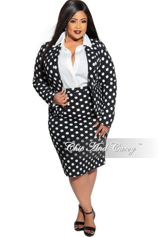 New Plus Size Exclusive Palazzo Pants in Black and White Design Print