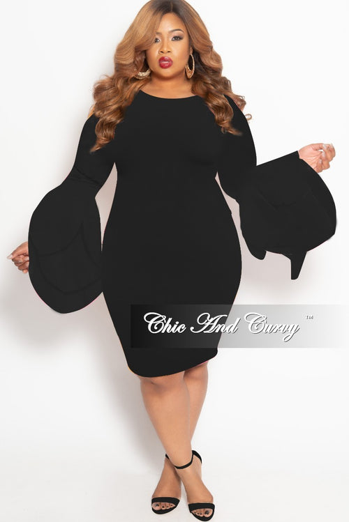 Dresses Chic And Curvy