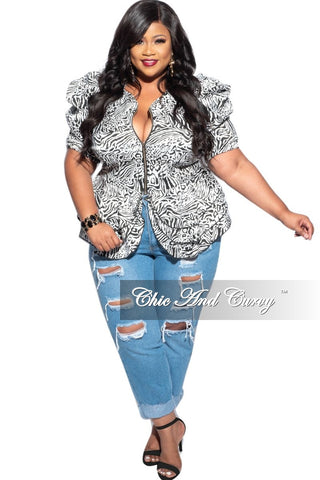 New Plus Size Jeans in Neon Green (Jeans Only)