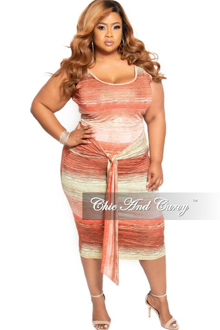 Final Sale Plus Size Long Sleeve Leotard in Red