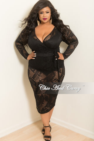 Final Sale Plus Size Off the Shoulder BodyCon Dress in Black Ribbed Fabric
