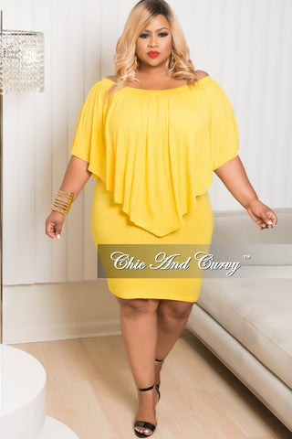 New Arrivals – Chic And Curvy