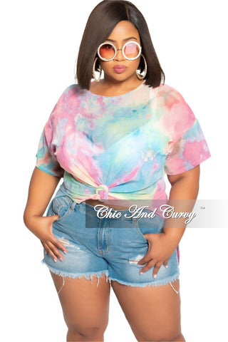 Final Sale Plus Size Long Sleeve Off the Shoulder Bodysuit in White