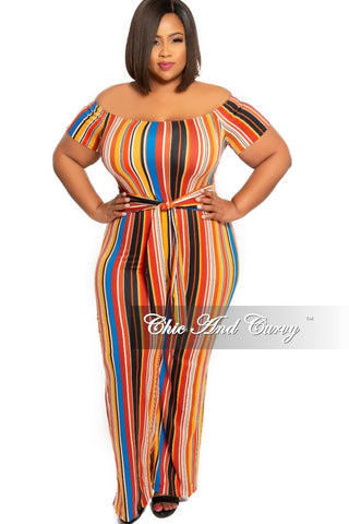 New Plus Size 2-Piece Pleated Top and Pants Set in Fuchsia and Yellow Tie Dye Print