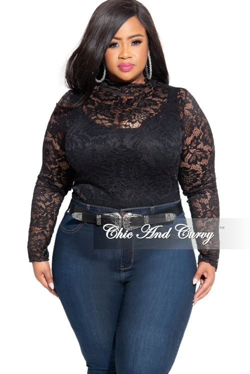 Final Sale Plus Size Double Buckle Elastic Belt in Silver and Black