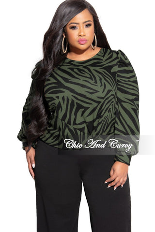 New Plus Size Faux BodyCon Dress with Tie in Black and Iridescent Design Print