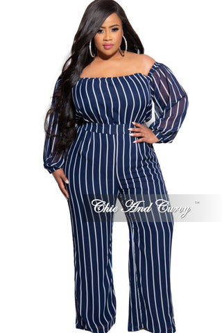 Final Sale Plus Size Midi BodyCon Dress with Ruched Side in Cappuccino and Black Stripe