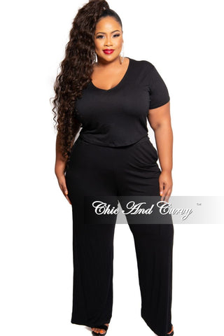 Final Sale Plus Size Camisole with Thick Straps in Navy