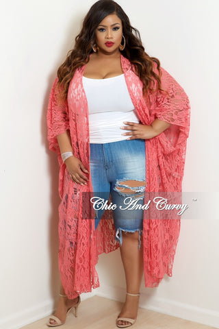 Final Sale Plus Size Hooded Sweatshirt and Ruffle Bottom Skirt Set in Mauve