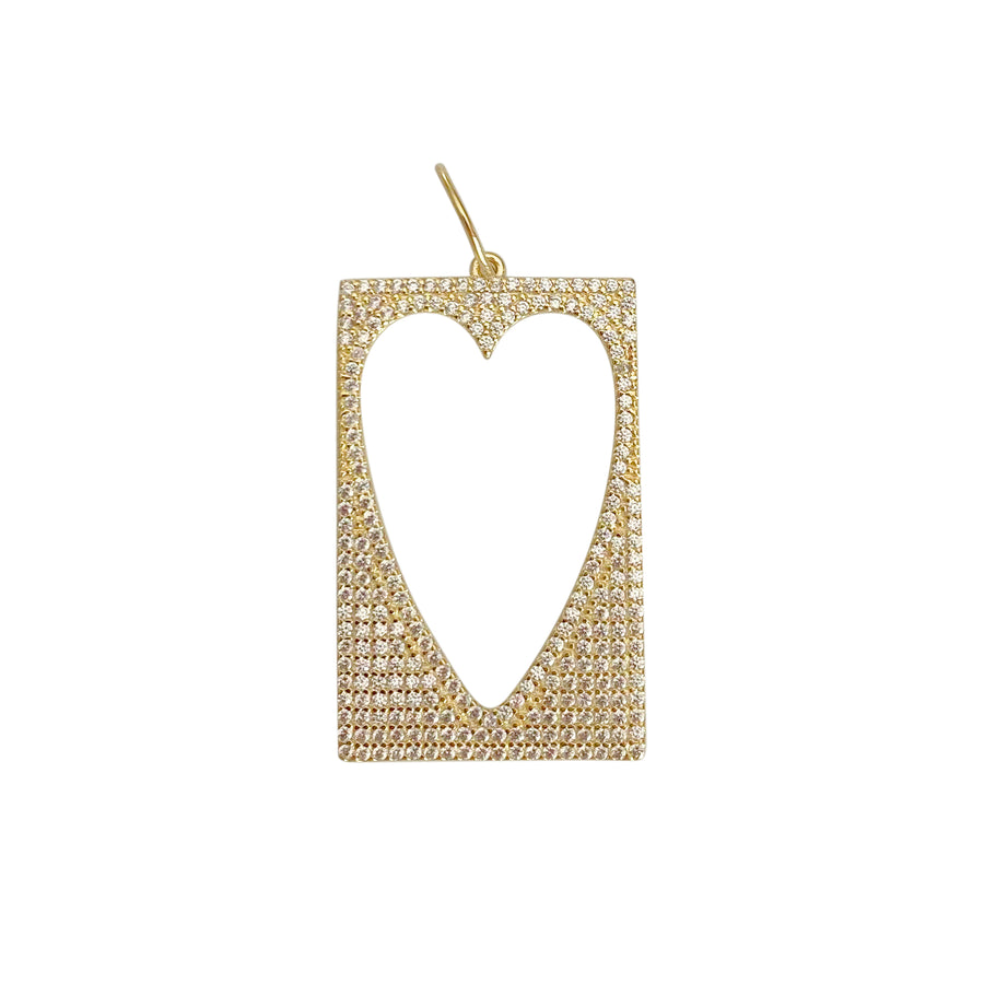 Open Heart Pave