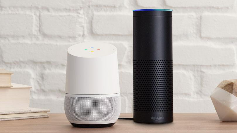 Amazon Alexa and Google Home- The gifts that keeps on giving