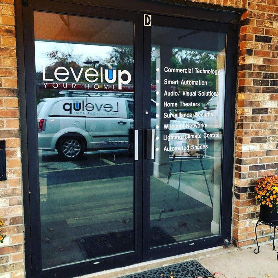 Level Up Automation Launches First of Five Showrooms nationwide