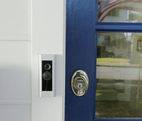 What is a Video Doorbell and how does it work?