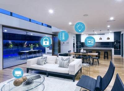 """Old Dogs"" and New Smart Home Tricks"