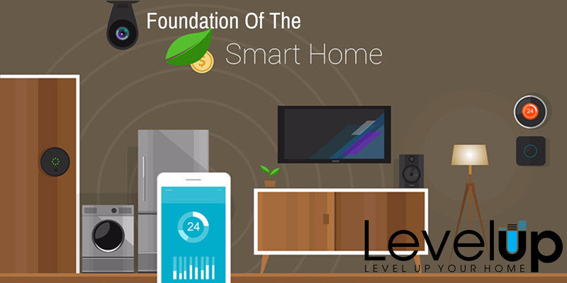 Smart Home Wireless Networks for 2017 and Beyond