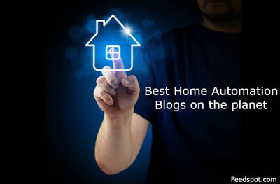 One of the best Home Automation Blogs on the Planet - right here!