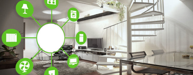 The future of the home isn't smart, it's brilliant!