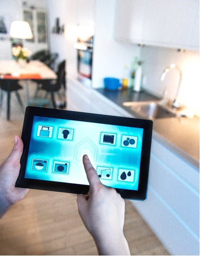 Level Up Your Home, LLC Makes 21st Century Smart Homes Accessible, Convenient, Affordable for Everyone