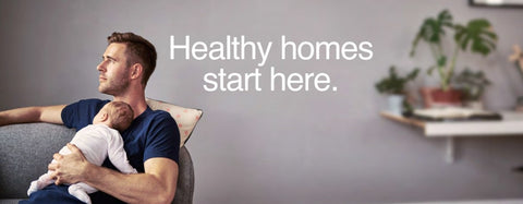 healthy homes start here