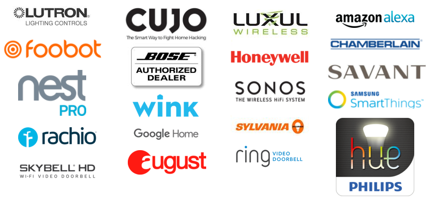 Our Brands Level Up Your Home