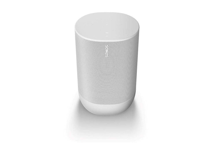 SONOS Audio White Sonos Move