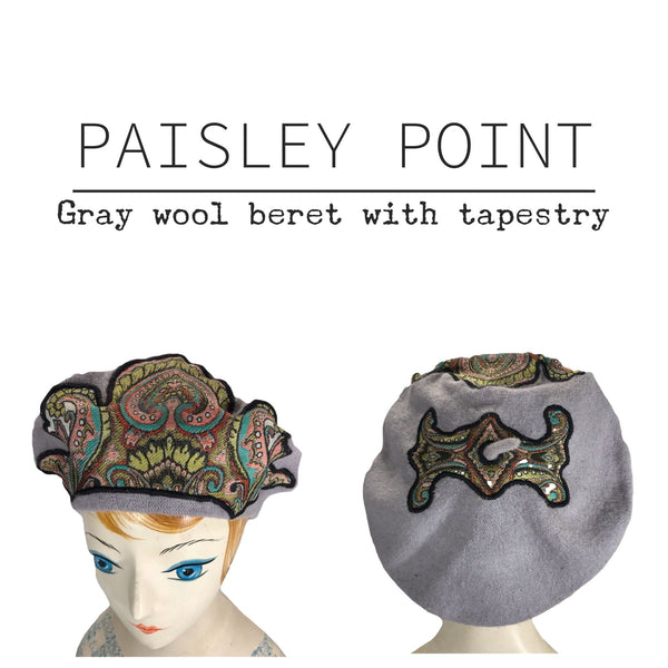 Paisley Point
