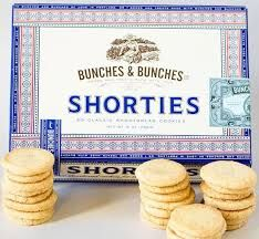 Bunches & Bunches - SHORTIES
