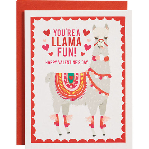 You're Llama Fun