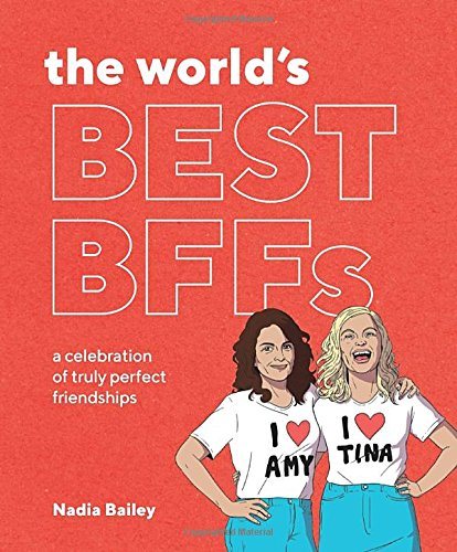 The World's Best BFFS