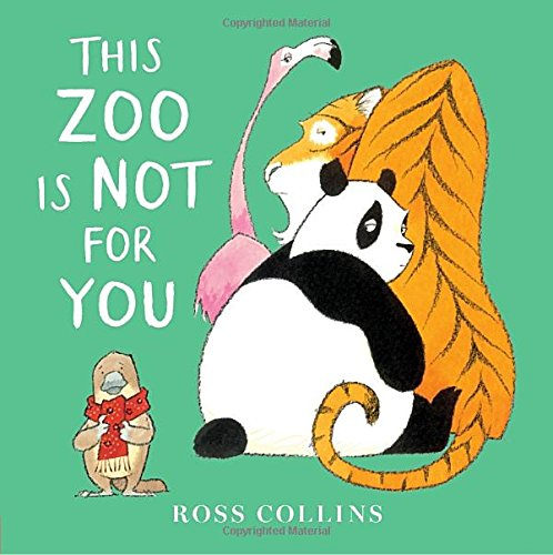 The Zoo Is Not For You