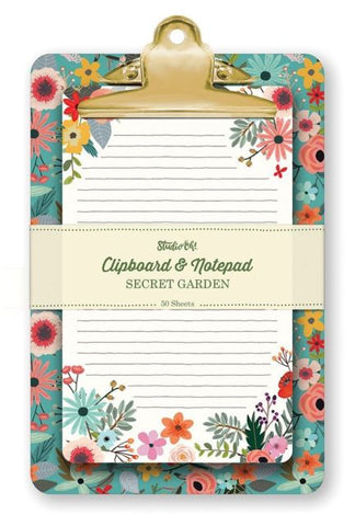Studio Oh! Clipboard & Notepad