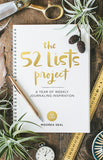 52 List Project