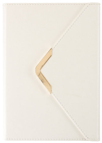 Envelope Gold Angle Journal