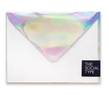 Glitter Hologram Note Set