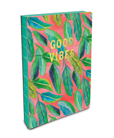 Good Vibes journal