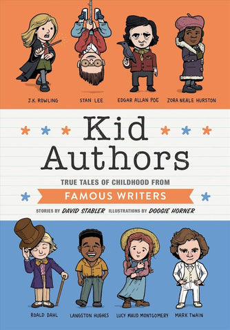 Kid Authors