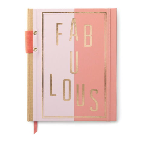 """FABULOUS"" Journal"