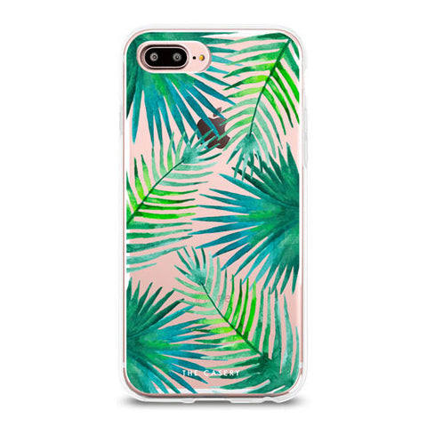 PALM LEAVES PHONE CASE