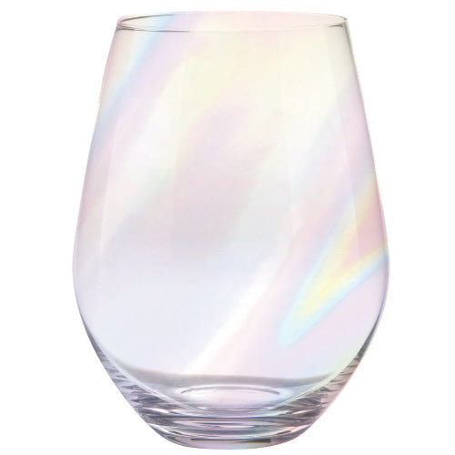 30oz EVERYDAY STEMLESS WINE -30oz Stemless Wineglass Luster