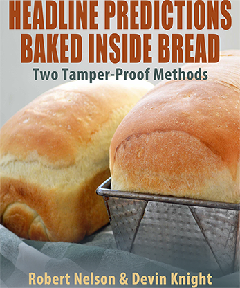 Headline Predictions Baked Inside Bread by Devin Knight - eBook DOWNLOAD
