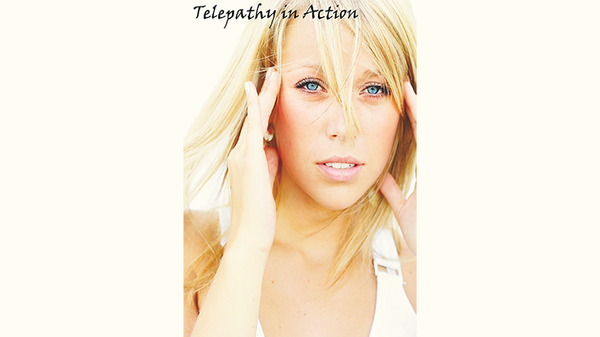 Telepathy in Action by Orville Meyer - eBook DOWNLOAD