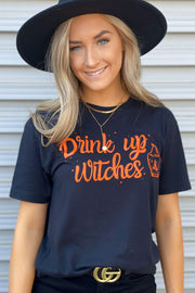 Drink Up Witches: Orange - ShopSpoiled