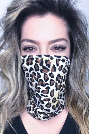 Face mask/ Headband - Shop Spoiled Boutique