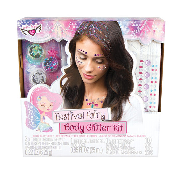 Festival Fairy Kit - ShopSpoiled