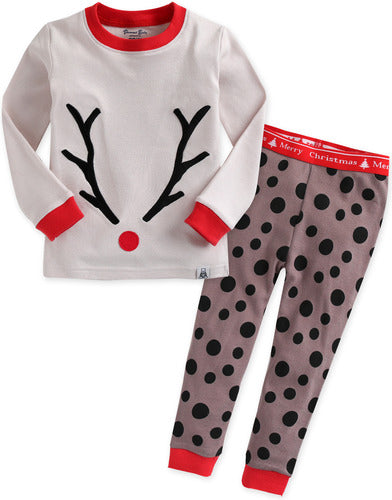 Winter Rudolph Set - ShopSpoiled